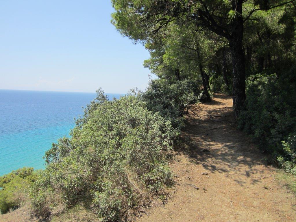 Simantro Beach, Griechenland / Simantro Beach, Grcka