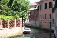 Venedig, Österreich / Venecija, Italija