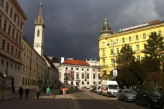 Wien, Österreich / Bec, Austrija