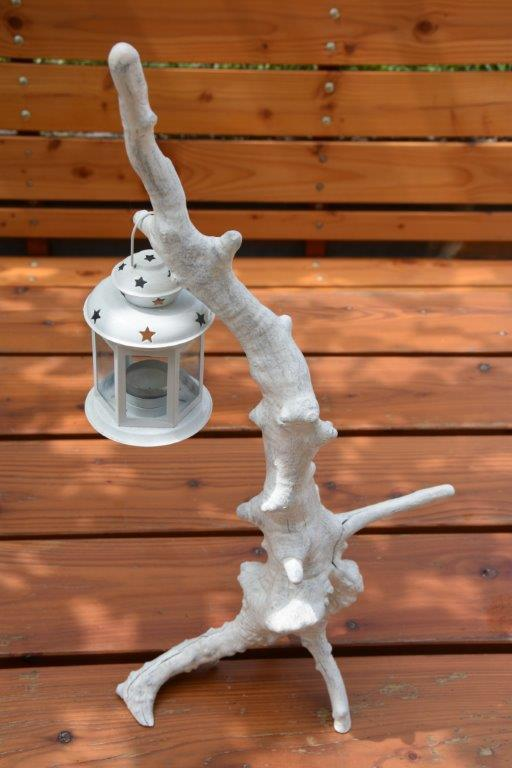 LATERNENSTÄNDER (Treibholz ) / DRZAC ZA LAMPU