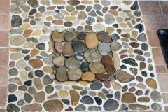 DER ABFLUSS (Mosaik) /