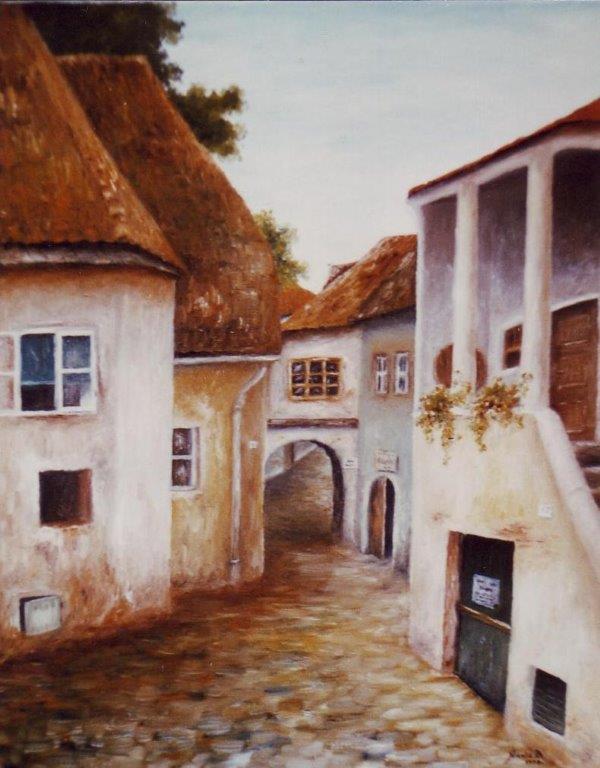 DER SONNTAGMORGEN / NEDELJNO JUTRO