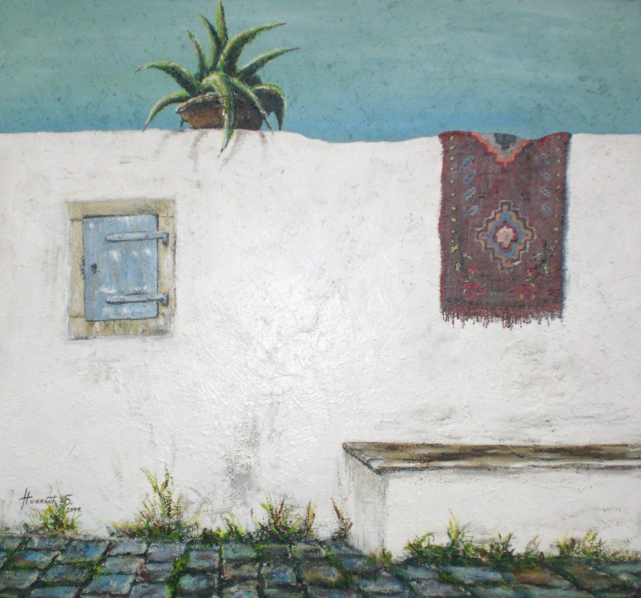 OHNE TITEL / BEZ NASLOVA